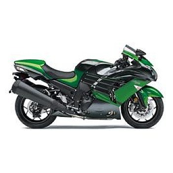 2018 Kawasaki Ninja ZX-14R ABS for sale 200676870